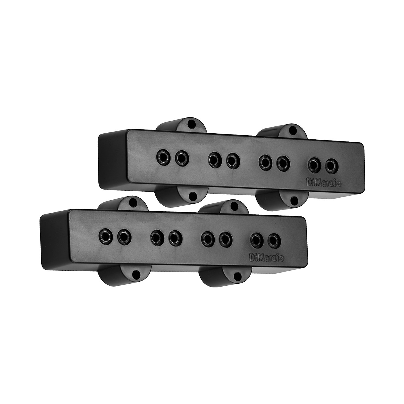 DiMarzio DP123 Model J Bass Pickup Set thumbnail