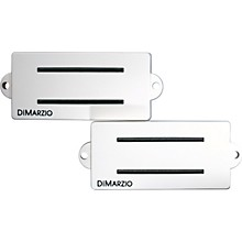 DiMarzio DP127 Split P Replacement Pickup for Fender P Bass