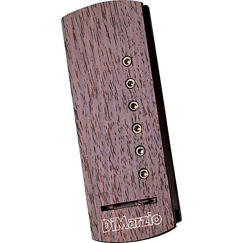 DiMarzio DP136 Super Natural Plus Acoustic Guitar Soundhole Pickup thumbnail