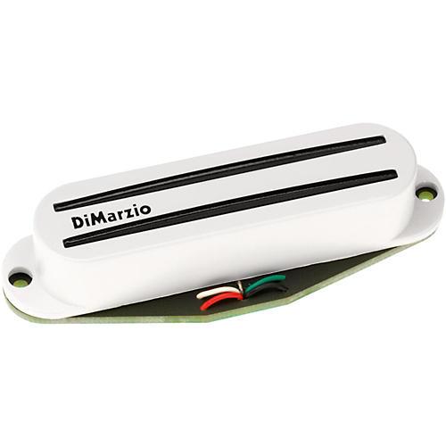 DiMarzio DP425  Satch Track Neck Strat Pickup Single Coil thumbnail