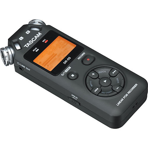 Tascam DR-05 Solid State Recorder thumbnail