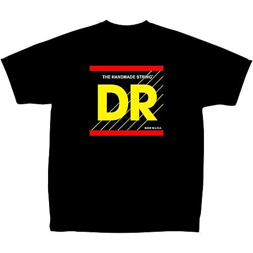 DR Strings DR Logo T-Shirt thumbnail