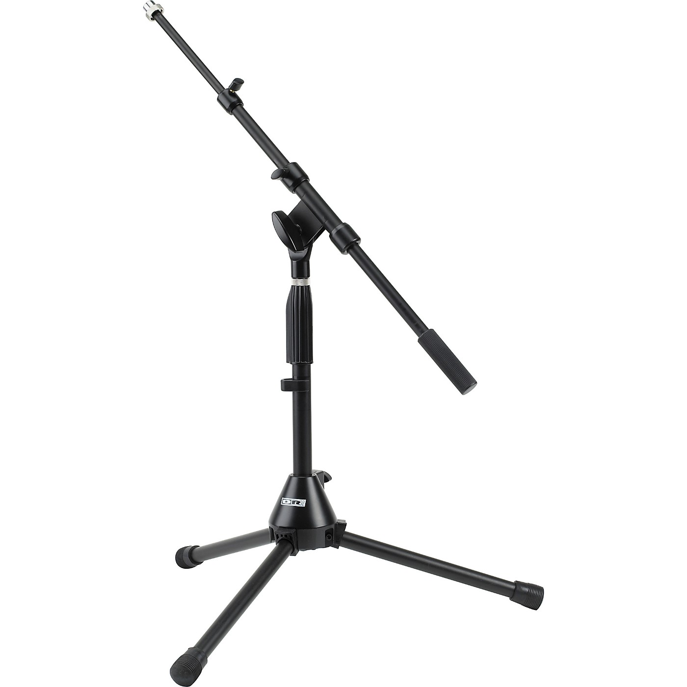 DR Pro DR259 MS1500BK Low Profile Mic Boom Stand thumbnail