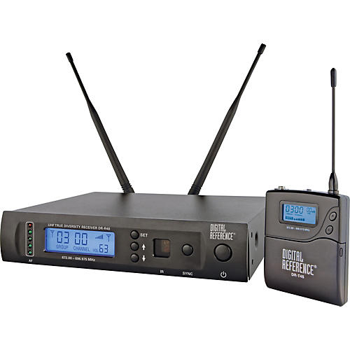 wireless system Get the lowest price on our huge selection of wireless systems at woodwind & brasswind - your band and orchestra authority.
