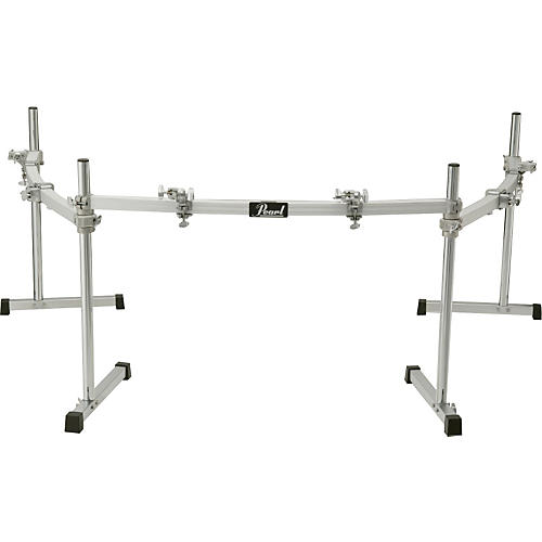 Pearl DR503C Icon 3-Sided Curved Drum Rack thumbnail
