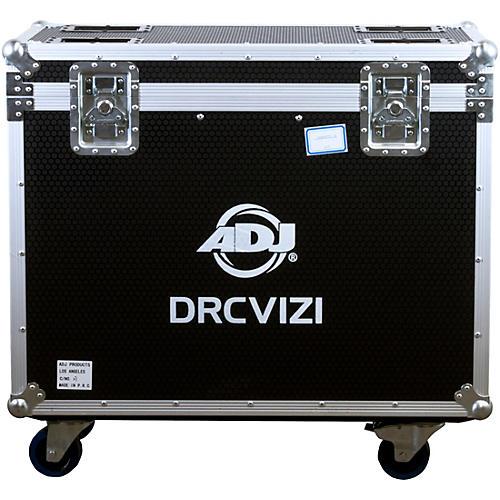 American DJ DRCVIZI Case for Vizi 16RX, BSW300, 300CMY thumbnail