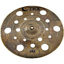 TRX Cymbals DRK Series Thunder Crash