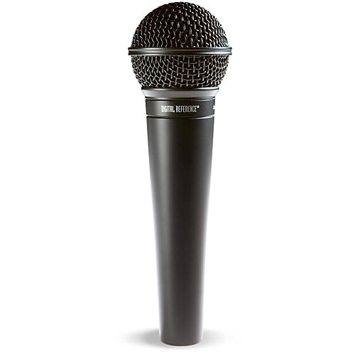 Digital Reference DRV100 Dynamic Cardioid Handheld Mic thumbnail