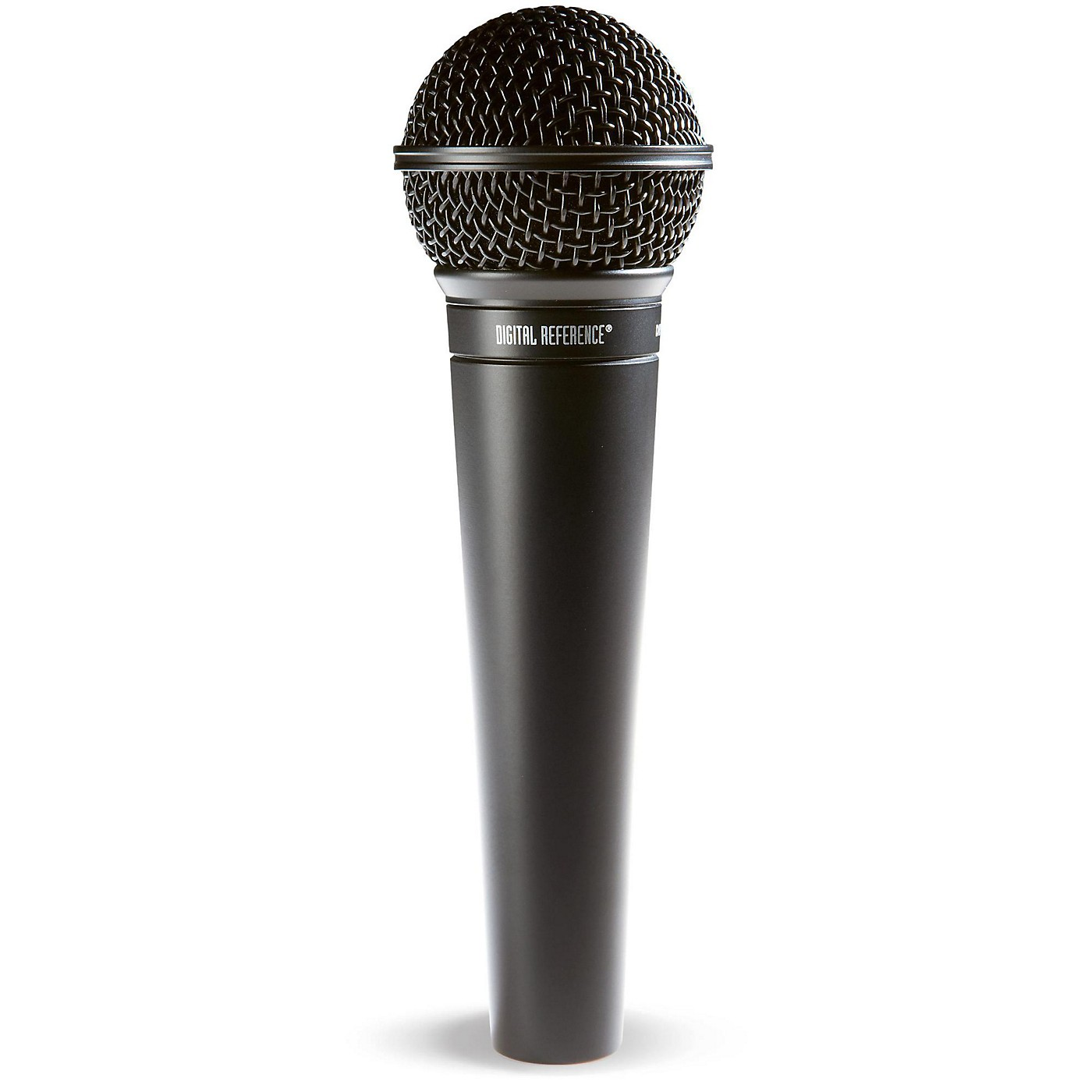 Digital Reference DRV100 Dynamic Cardioid Handheld Microphone thumbnail
