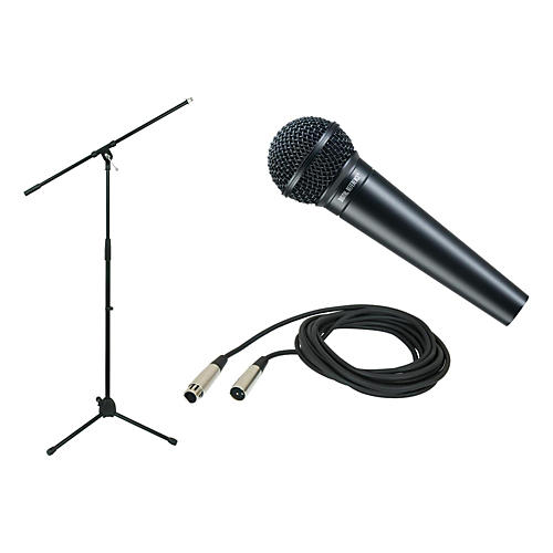 Digital Reference DRV100 Dynamic Mic Package 2 thumbnail