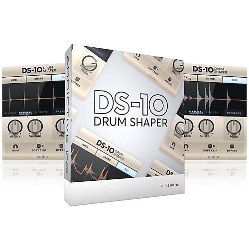XLN Audio DS-10 Drum Shaper thumbnail