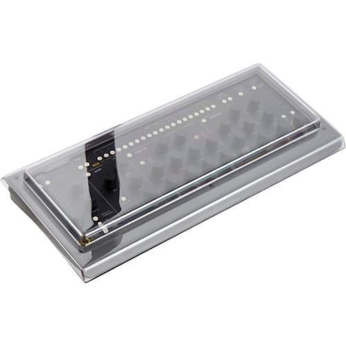 Decksaver DS-PC-CONSOLE1 SOFTUBE CONSOLE 1 COVER thumbnail