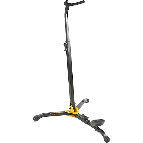 Hercules Stands DS561B Bass Clarinet/Bassoon Stand-thumbnail