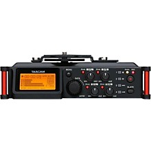 Tascam DSLR Camera 4 Channel Audio Recorder