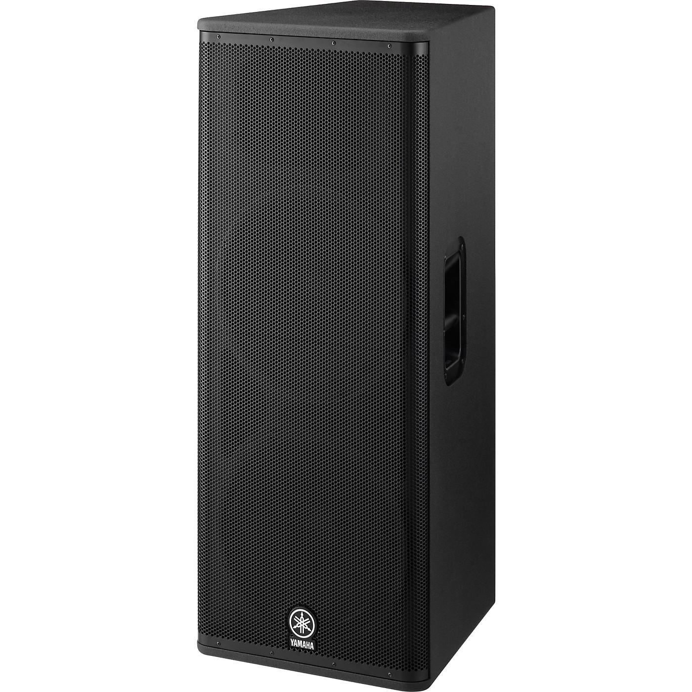 Yamaha DSR215 Active Loudspeaker thumbnail