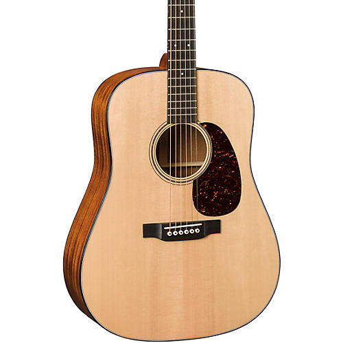 Martin DST Dreadnought Acoustic Guitar thumbnail