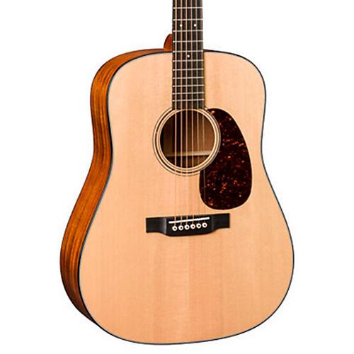 Martin DSTG Dreadnought Acoustic Guitar thumbnail