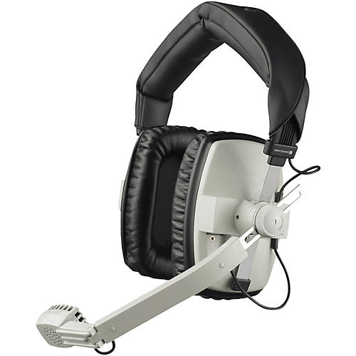 Beyerdynamic DT 109 400 ohm Headset (cable not included) thumbnail