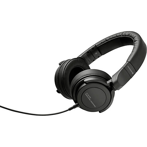 Beyerdynamic DT 240 Pro Closed Back Stereo Headphones with Swivel Cups and Detachable Cable thumbnail