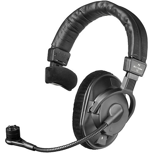 Beyerdynamic DT 287 PV MKII 250 ohm Single-Sided Headset with Phantom Power Condenser Mic (cable not included) thumbnail
