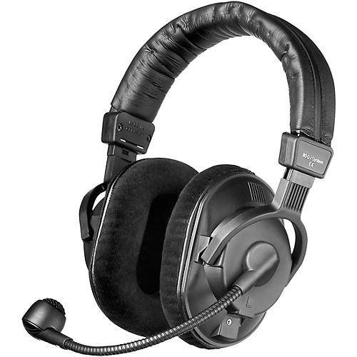 Beyerdynamic DT 290 MKII 80 ohm Headset with Dynamic Mic (cable not included) thumbnail