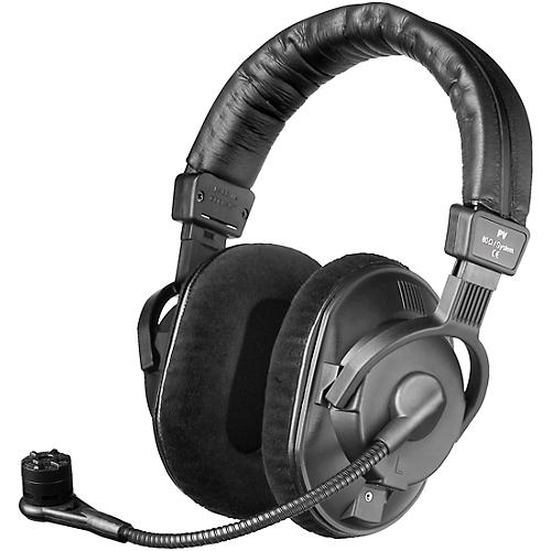 Beyerdynamic DT 297 PV MKII 250 ohm Headset with Phantom Power Condenser Mic (cable not included) thumbnail