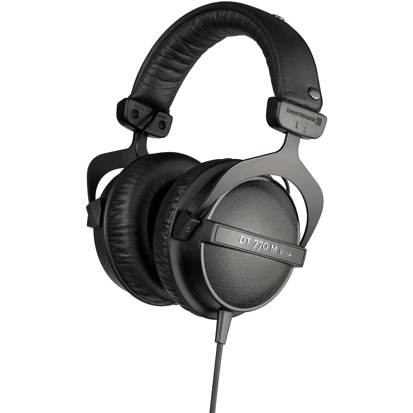 Beyerdynamic DT 770 M Monitoring Headphones for Drummers thumbnail