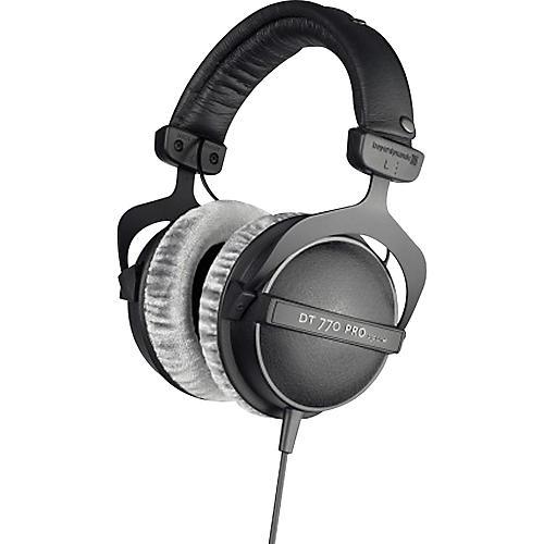 Beyerdynamic DT 770 PRO-80 Closed Studio Headphones thumbnail