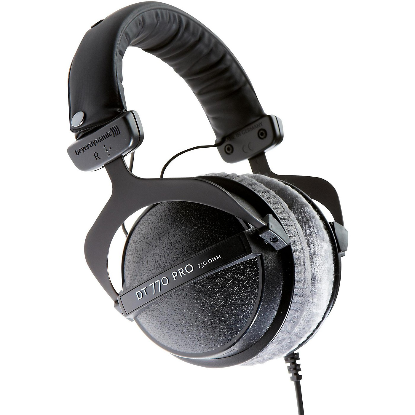 Beyerdynamic DT 770 PRO Closed Studio Headphones - 250 Ohms thumbnail
