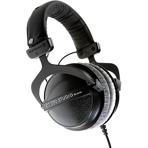 Beyerdynamic DT 770 STUDIO Headphones thumbnail