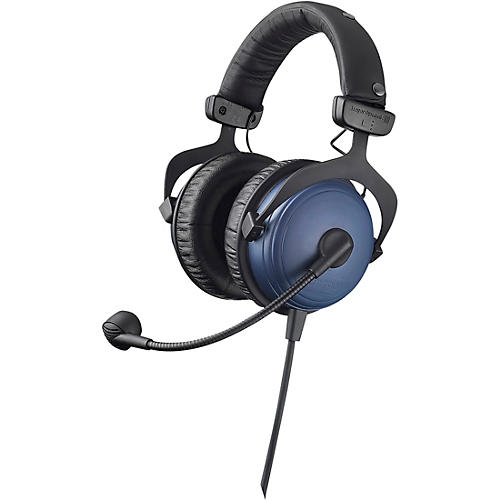 Beyerdynamic DT 790.28 High Isolation Headset with 4-Pin Female XLR Cable thumbnail