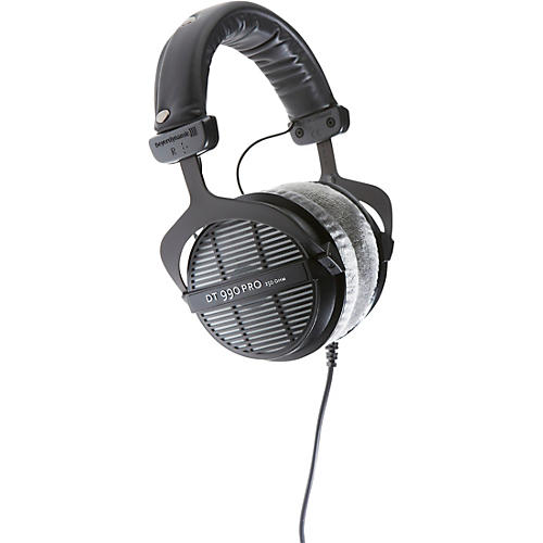 Beyerdynamic DT 990 PRO Open Studio Headphones 250 Ohms thumbnail
