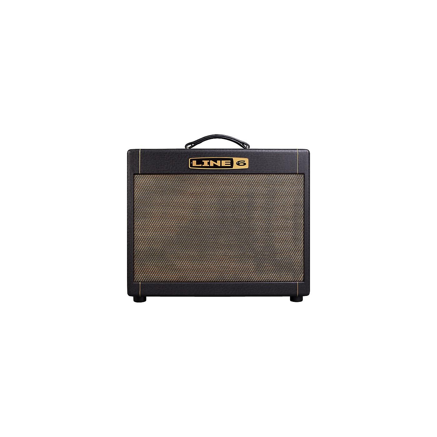 Line 6 DT25 112 1x12 25W Tube Guitar Combo Amp thumbnail