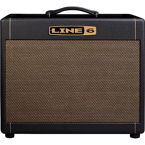 Line 6 DT25 112 1x12 Guitar Speaker Cabinet-thumbnail