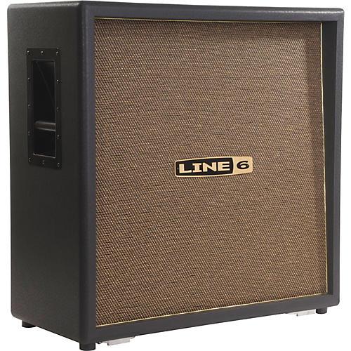 Line 6 DT50 412 4x12 Guitar Speaker Cabinet-thumbnail