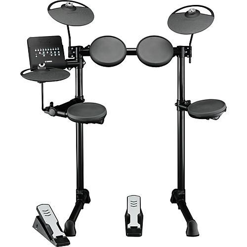 Yamaha DTX400K Electronic Drum Set-thumbnail