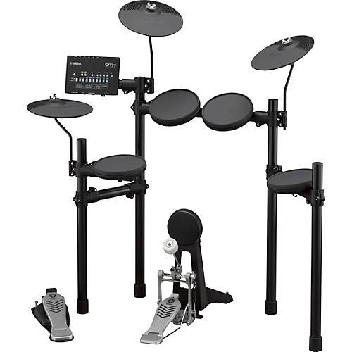 Yamaha DTX432K Electronic Drum Set thumbnail