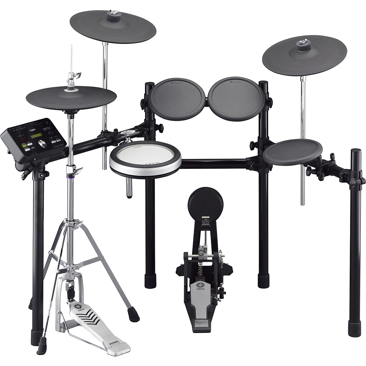 Yamaha DTX532K Electronic Drum Set thumbnail