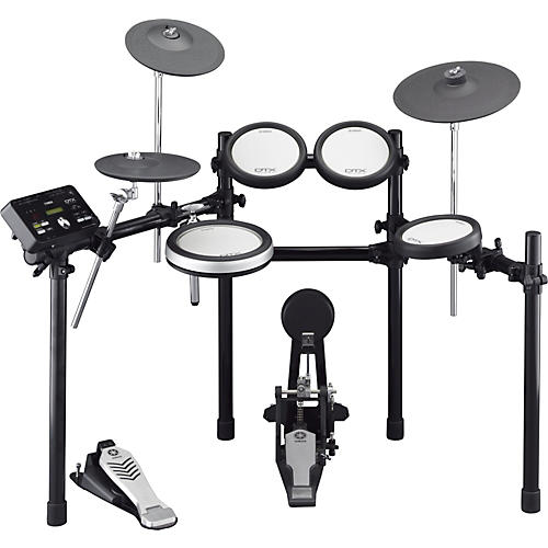 Yamaha DTX542K Electronic Drum Set thumbnail