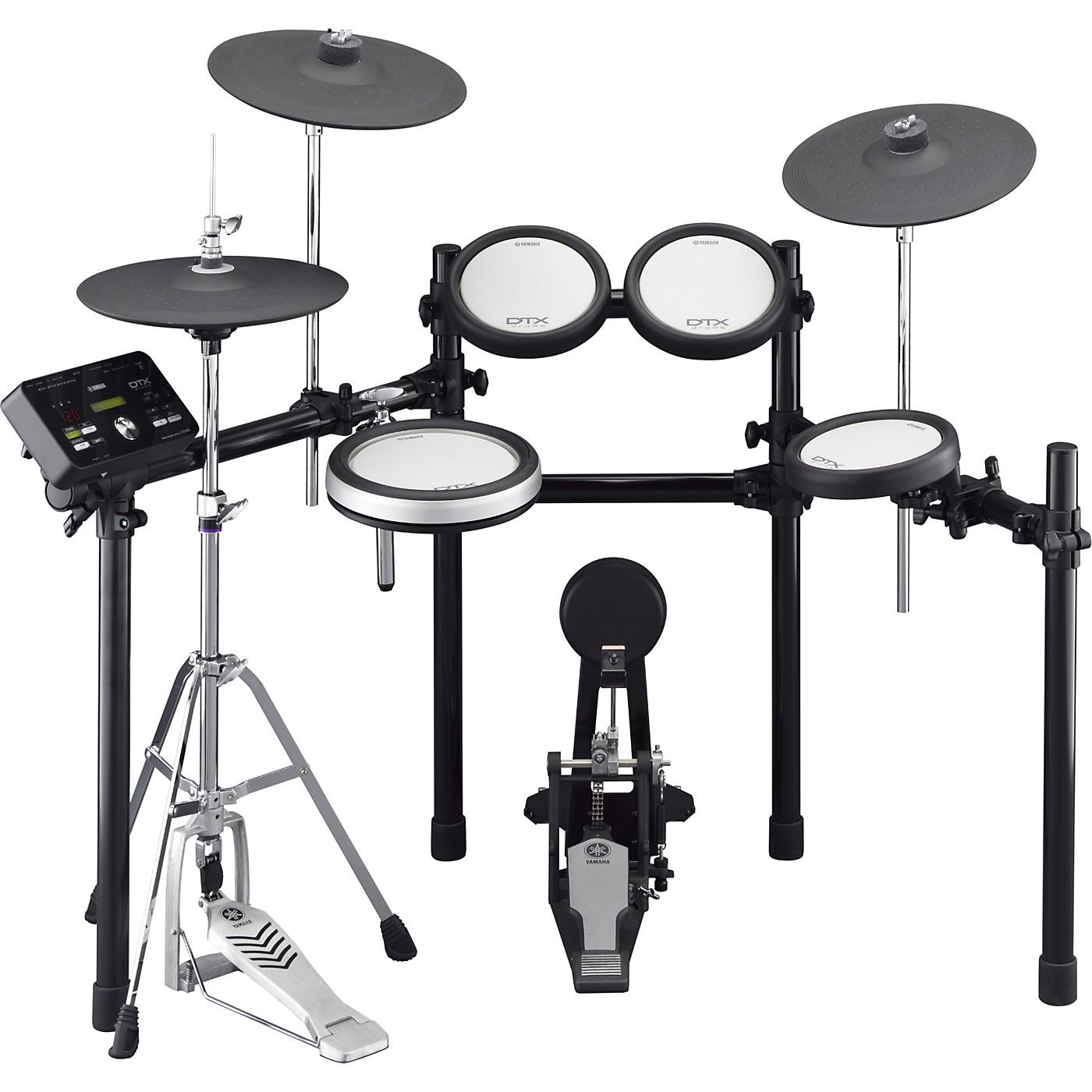 Yamaha DTX562K Electronic Drum Set thumbnail