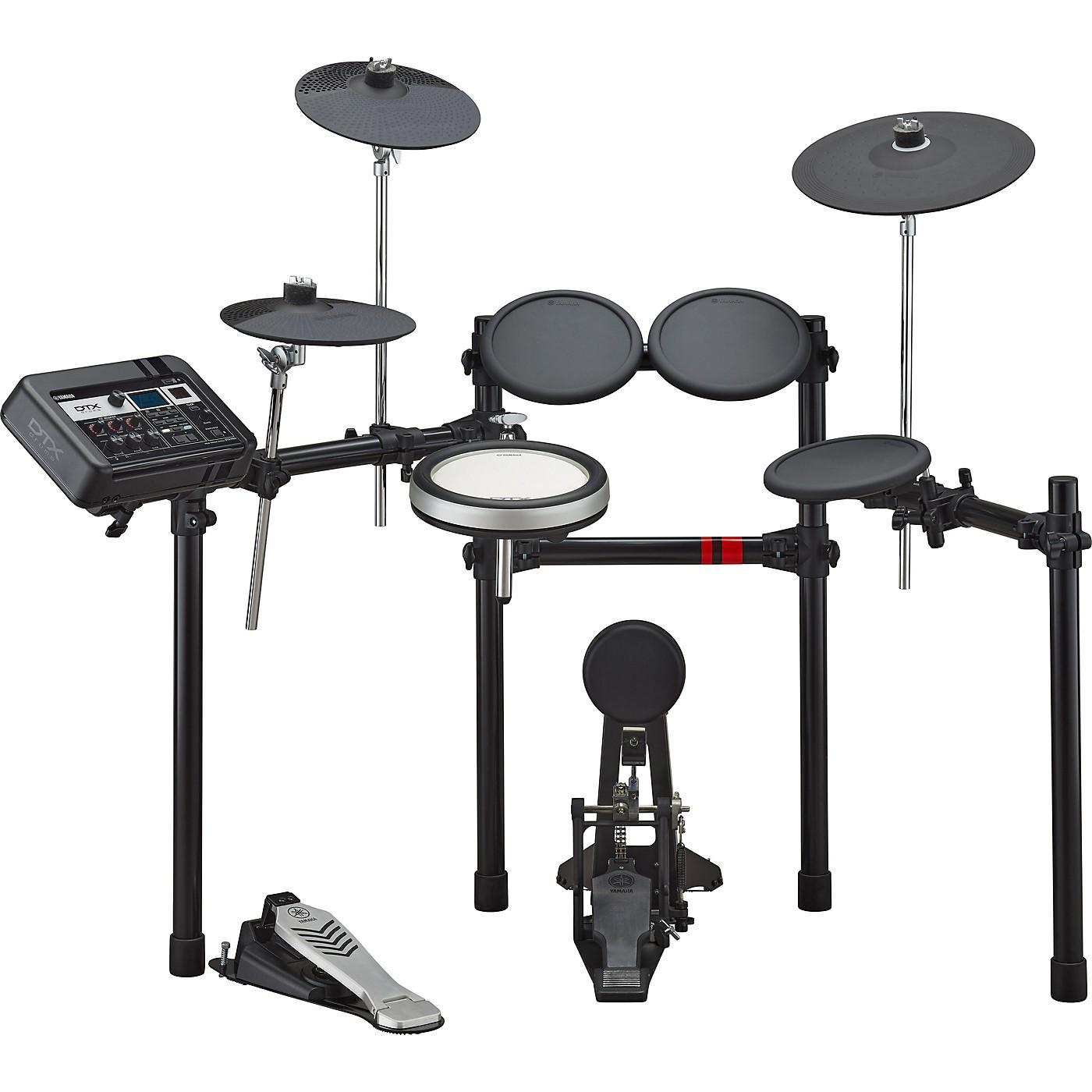 Yamaha DTX6K-X Electronic Drum Set thumbnail