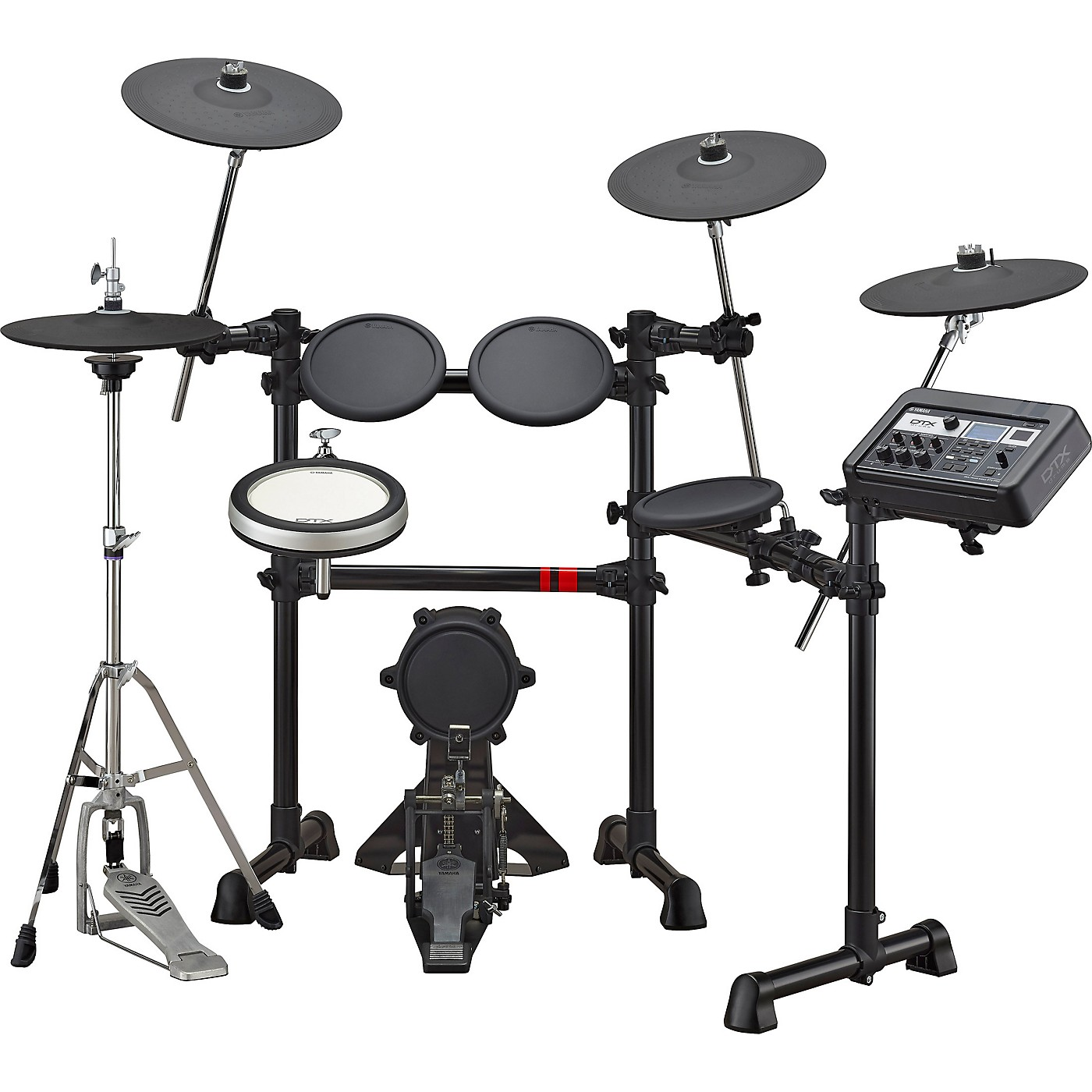 Yamaha DTX6K2-X Electronic Drum Set thumbnail
