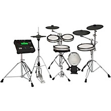 Yamaha DTX920HWK Electronic Drum Set with Yamaha Hardware Pack