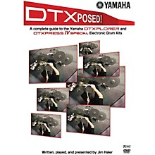 Keyfax DTXPosed! DVD Series DVD