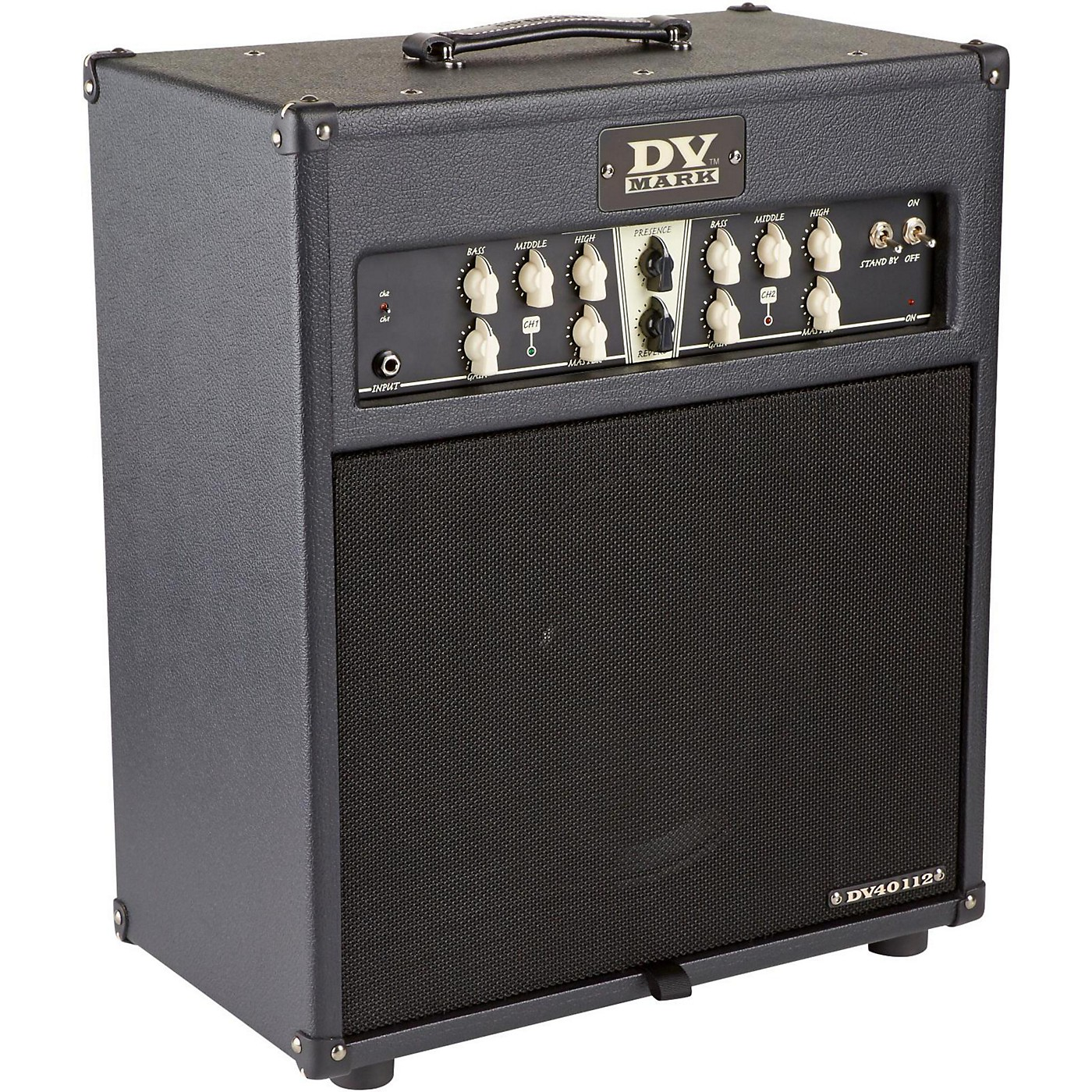 DV Mark DV 40 112 40 Watt 1x12 Guitar Combo thumbnail