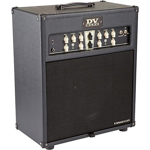 DV Mark DV 40 112 40 Watt 1x12 Guitar Combo thumbnail