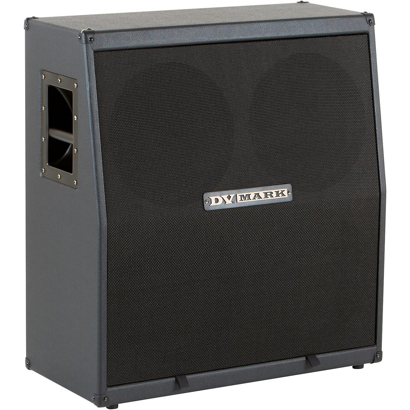 DV Mark DV Neoclassic 4x12 Guitar Speaker Cabinet thumbnail