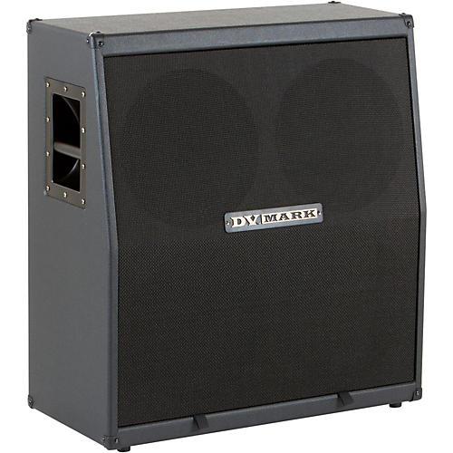 DV Mark DV Neoclassic 4x12 Guitar Speaker Cabinet thumbnail