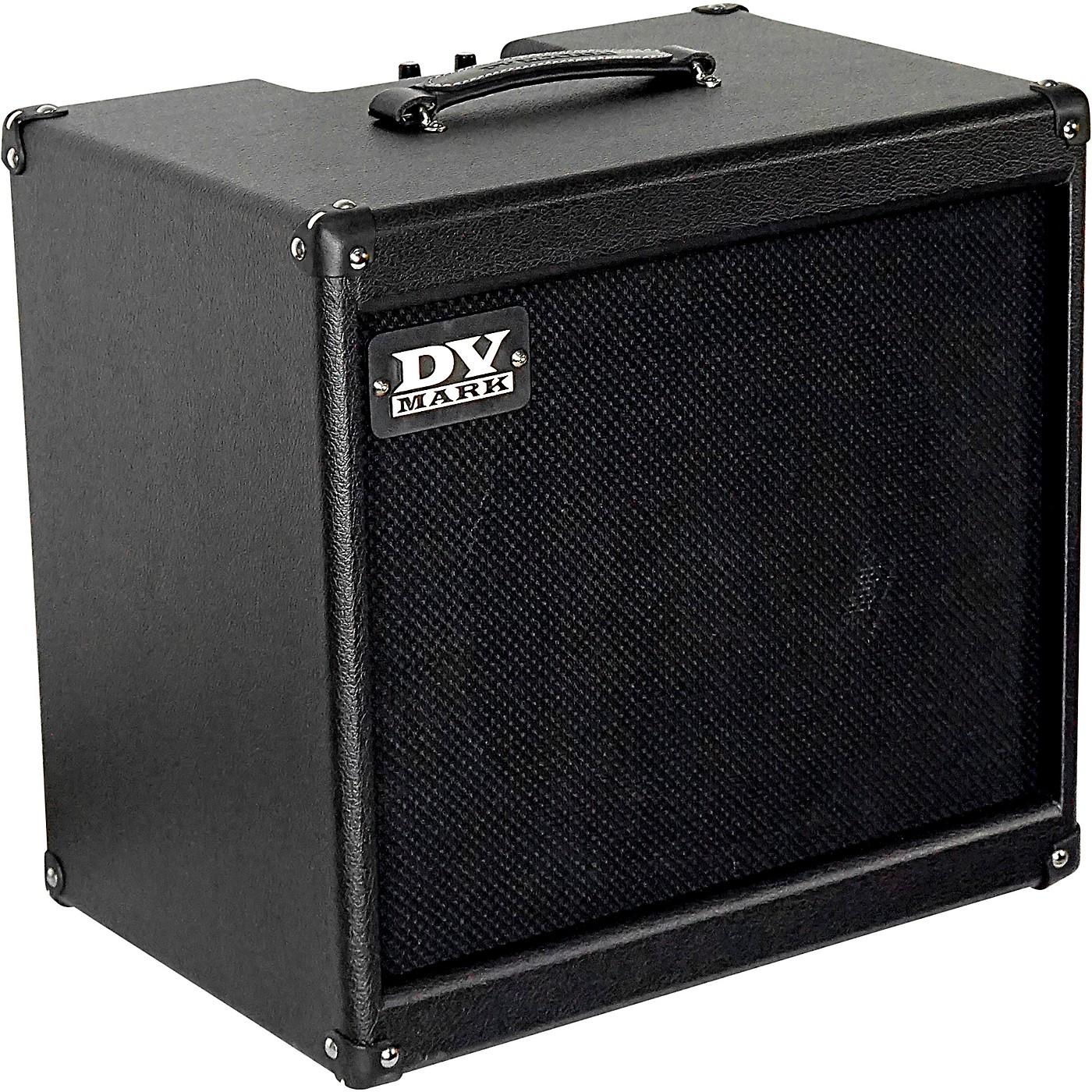 DV Mark DV Powered Cab 60W 1x12 Powered Guitar Speaker Cabinet thumbnail