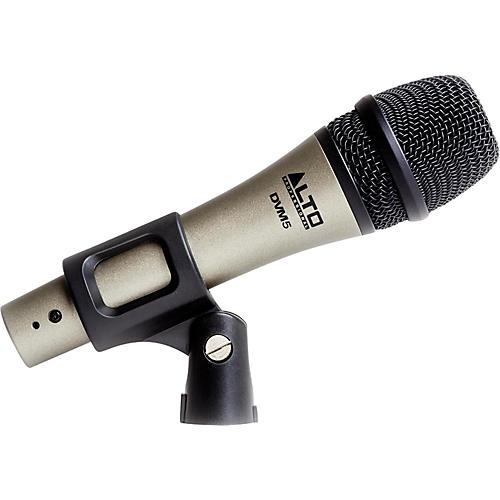 Alto DVM5 Handheld Dynamic Microphone thumbnail